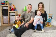 Raiders co-captain Josh Hodgson is selling his Fraser home