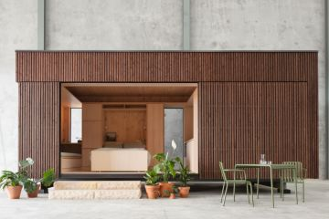 These $130,000 micro homes are the ultimate in sustainable living