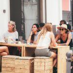Taking the Aussie brunch culture overseas