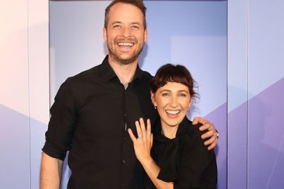 Hamish Blake and Zoe Foster Blake sell their Melbourne home in two weeks