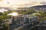 Living lakeside: New development in Parks brings Griffin's dream to life