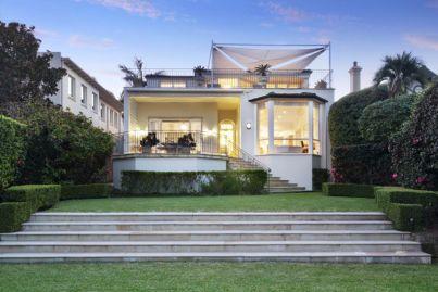 Sydney property sells for $7.5 million, as Melbourne's auction market slowly returns