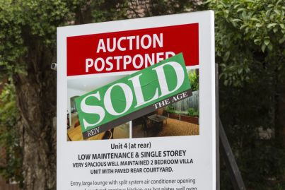'The bargains aren't out there': Why Melbourne's house prices are holding up