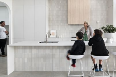 The Block 2021: How to design the perfect kitchen for your home