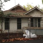 Before and after: The resurrection of a heritage home saved from demolition