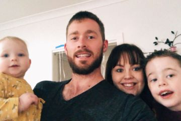 Melbourne private inspection ban sees family forced into a single room