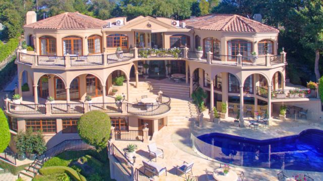 Bayview's Bachelor mansion sold by freight tycoon