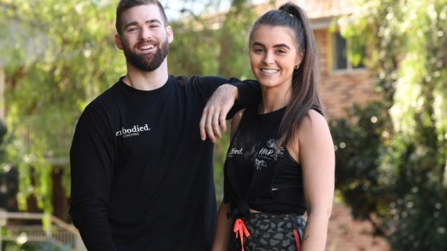 'We have been very lucky': Sydney tenants face record high house rents
