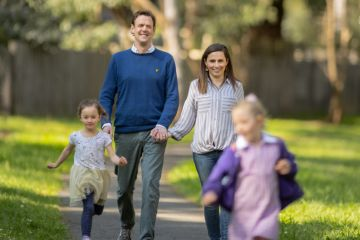 How much does it cost to buy a house in Melbourne's most popular school zones?