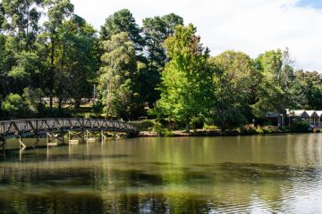 The Dandenongs: The 'little slice of heaven' on Melbourne's doorstep