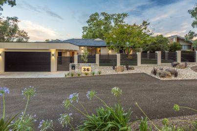 Higgins home breaks suburb record with $980,000 sale at auction