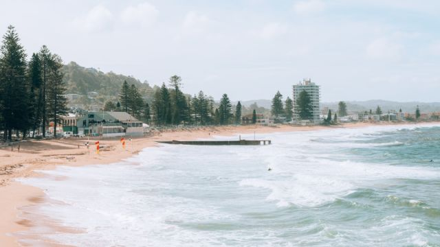 How this northern beaches suburb retains its coastal charm