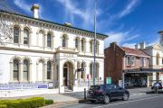 An investment worth banking on: Victorian-era property in Yass on the market
