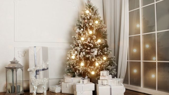 Darren Palmer's guide to styling a home for Christmas