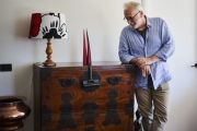 'I was determined to have it': The hidden treasures you find in a home sale