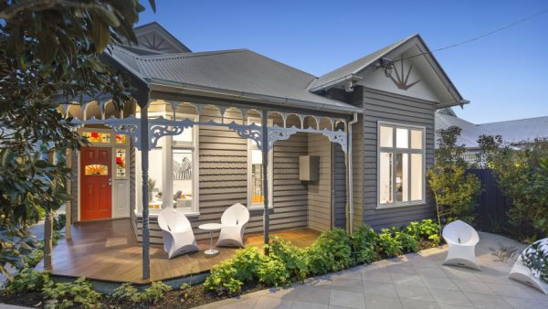 How to add value to your property while staying at home