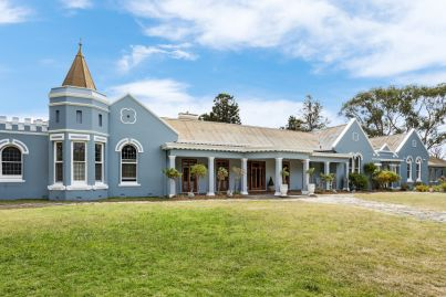 Historic Yass mansion Old Linton sold after a decade on the market