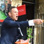 Alexandria terrace draws 23 bidders, sells for $450,000 above reserve