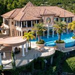'Ultimate luxury getaway' hits the market for a cool $20m