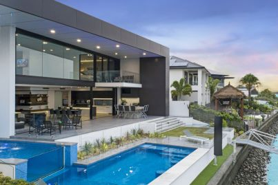 Brisbane's award-winning house of 2018 is now for sale