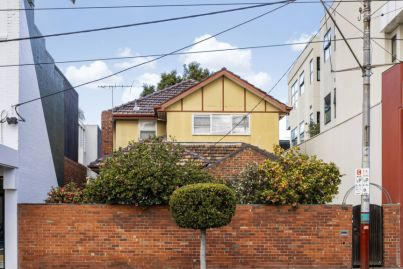 One type of property is still being listed during Melbourne's stage 4 lockdown