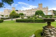 A right royal sale: Castle-like homes on the market in Melbourne