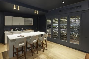 The Block 2021: How to cellar wine like a pro