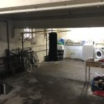 Before and after: From dingy basement to new apartment