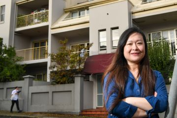 The Sydney neighbourhoods where it's hardest, and easiest, to upsize