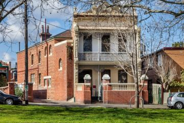 Historic 'renovator's delight' in Parkville for sale for $3.3 million