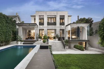 How agent Marcus Chiminello sold a $24 million Toorak mansion in just eight days