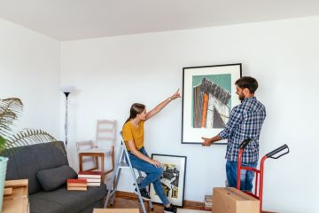 Seven clever ways to update your rental property