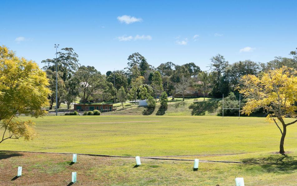 Headen Park in Thornleigh low res