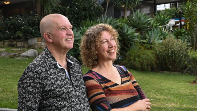 'We feel very sad': Moving on from a classic Sydney house