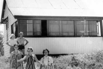 From fibro shacks to shimmering high rises: The evolution of the Gold Coast