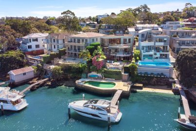 A waterfront beauty: Loungueville luxury home hits the market