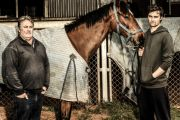 Freedman 2.0: the next generation of a famous racing family