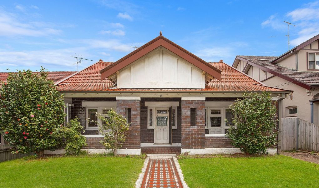 36 Cottenham Avenue, Kensington