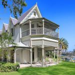 Investment banker Paul Espie sells Darling Point trophy home in the $25m range