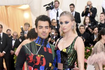 Joe Jonas and Sophie Turner list Los Angeles party house for $22m