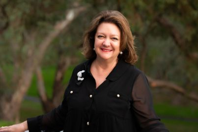 Noosa house sells for almost $11m in deal linked to Gina Rinehart