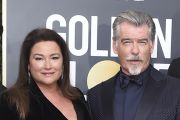 James Bond star Pierce Brosnan lists Malibu house for $US100m