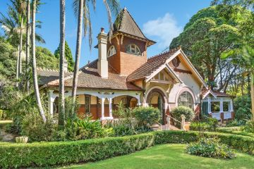 Historic Sydney home sells for $6.6m after passing in at auction