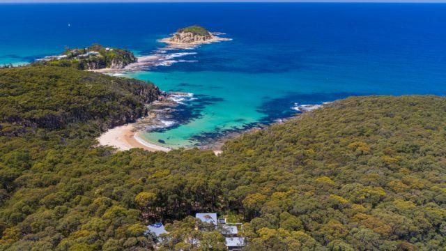 South Coast bushfire surviving acreage sells for $7m+