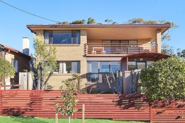 Auction numbers down but prices up in Sydney's spring market