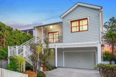 Bucking the trend: Buyer snaps up Coorparoo home for $1.05 million at auction