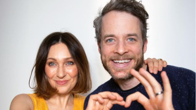 'It felt like an oasis': see inside Zoe Foster Blake and Hamish Blake's home