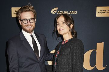 Aussie actor Simon Baker lists US home for more than $8m