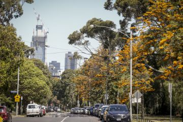 The Melbourne suburbs where rents have risen and fallen the most