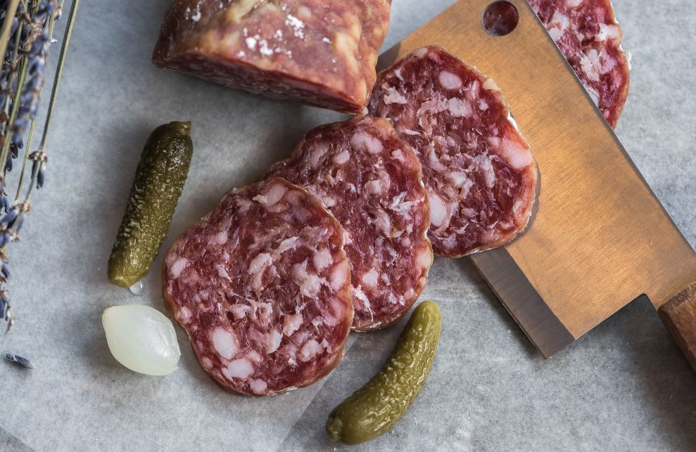 Preston Market's National Salami Day on September 7.